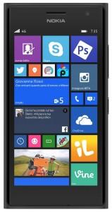 Lumia 730 Selfie