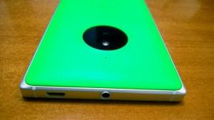 Lumia 830 Kopfhörer