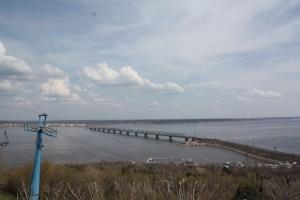 Imperatorenbrücke uljanowsk