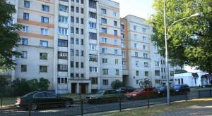 Brest Belarus Ferienwohnung