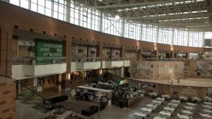 Einkaufszentrum Mega Zelenograd